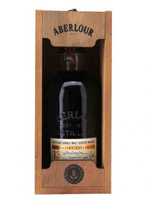 Aberlour 13 Year Old Distillery Exclusive 51.3% 70cl-I1-900x1250-Malt Whisky Agency