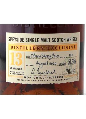 Aberlour 13 Year Old Distillery Exclusive 51.3% 70cl-L-900x1250-Malt Whisky Agency