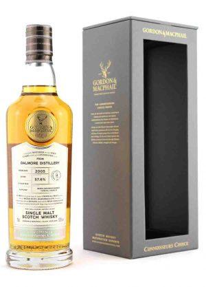Dalmore-Gordon & MacPhail 14 Year Old 57.6%-F1-900x1250-Malt Whisky Agency