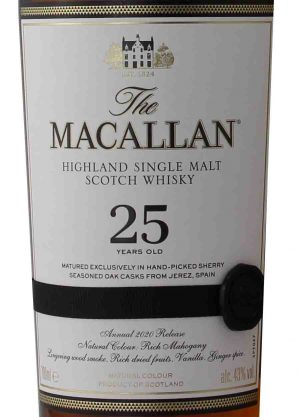 Macallan 25 Year Old 2020 Annual Release-L-900x1250-Malt Whisky Agency