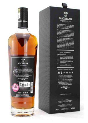 Macallan Easter Elchies Black 2020 Release 50%-R-900X10250-Malt Whisky Agency