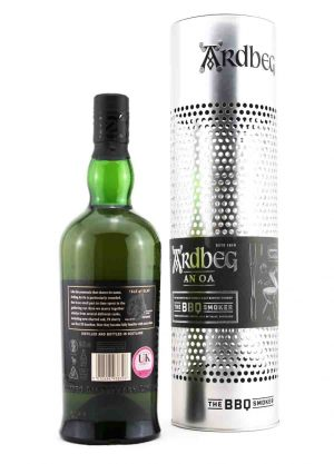 Ardbeg AN OA The BBQ Smoker 46.6%-R-900x1250-Malt Whisky Agency