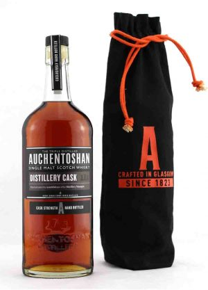 Auchentoshan 2010 Distillery Cask No.670 62%-F-900X1250-Malt Whisky Agency