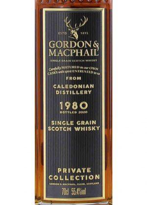 Caledonian-G & M 1980 Single Grain Whisky 55.4%-L-900x1250-Malt Whisky Agency