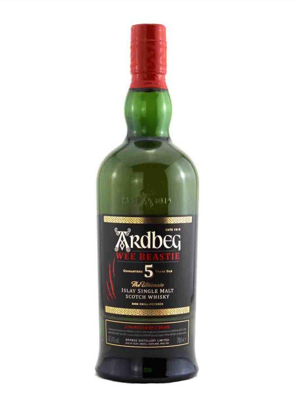 Ardbeg 5 Year Old Wee Beastie 46.4%-F-900x1250-Malt Whisky Agency