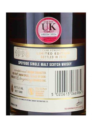 Benromach 1998 20th Anniversary Bottling 56.2%-L2-900x1250-Malt Whisky Agency