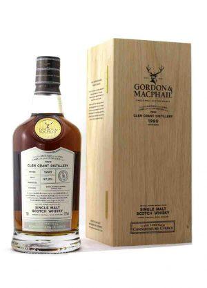 Glen Grant-Gordon & MacPhail 30 Year Old 57.3%-F-900x1250-,Malt Whisky Agency