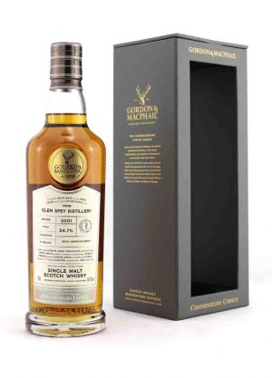 Glen Spey-Gordon & MacPhail 17 Year Old 54.7%-F-00X1250-Ma;lt Whisky Agency