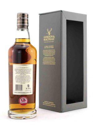Glen Spey-Gordon & MacPhail 17 Year Old 54.7%-R-00X1250-Malt Whisky Agency