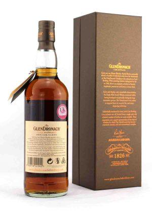 GlenDronach 26 Year Old 1994 Cask 4363 52.8%-R-900x1250-Malt Whisky Agency