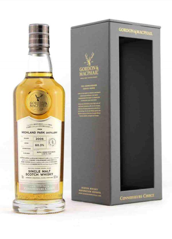 Highland Park-Gordon & MacPhail 13 Year Old 60.3% -F-900x1250-Malt Whisky Agency