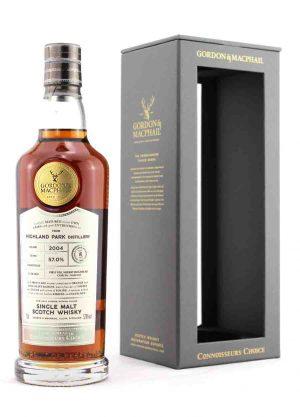 Highland Park-Gordon & MacPhail 16 Year Old 57%-F-900x1250-Malt Whisky Agency