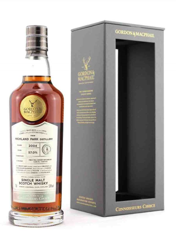 Highland Park-Gordon & MacPhail 16 Year Old 57%-F-900x1250-Malt Whisky Agency