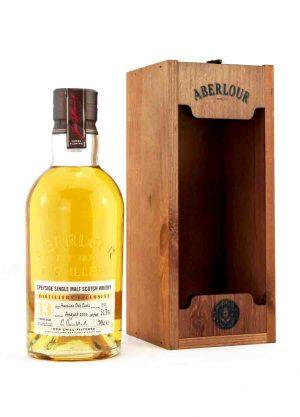 Aberlour 13 Year Old American Oak Casks 51.3%-F-900x1250-Malt Whisky Agency