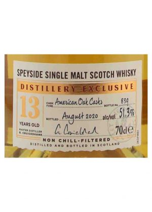 Aberlour 13 Year Old American Oak Casks 51.3%-L-900x1250-Malt Whisky Agency