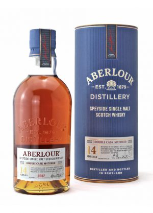 Aberlour 14 Year Old Double Cask Matured 40%-F-900x1250-Malt Whisky Agency