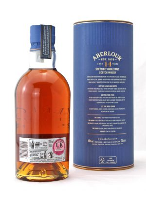 Aberlour 14 Year Old Double Cask Matured 40%-R-900x1250-Malt Whisky Agency