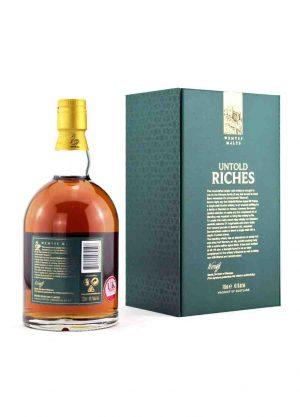 Bunnahabhain-Wemyss Malts Untold Riches 49.1%-R-900x1250-Malt Whisky Agency