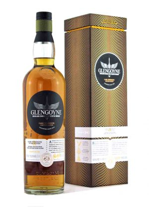 Glengoyne Cask Strength Limited Edition 59.2%-F-900 x1250-Malt Whisky Agency