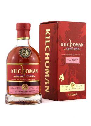 Kilchoman Single Cask Port Cask Finish 55.3%-F1-900x1250-Malt Whisky Agency
