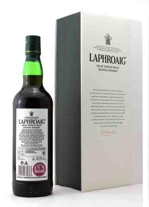 Laphroaig 30 Year Old The Ian Hunter Story Book 2 48.2%-R-900X1250-Malt Whisky Agency