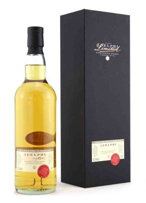 Adelphi-Glen Ord 18 Year Old 52.5%-F- 900x1250-Malt Whisky Agency