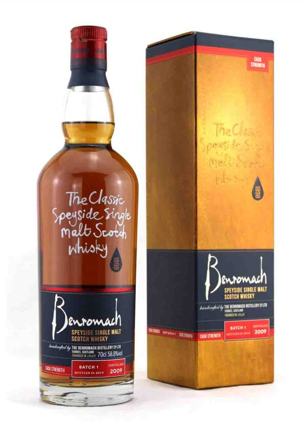 Benromach 2009 Batch 1 Release 2019 58.8%-F-900x1250-Malt Whisky Agency