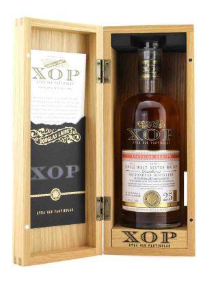Douglas Laing-XOP Miltonduff 25 Year Old 48%-F1-900x1250-Malt WhiskyAgency