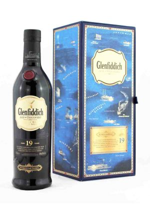 Glenfiddich 19 Year Old Age of Discovery 40%-F-900x1250-Malt Whisky Agency