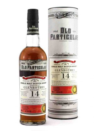Glenrothes-Old Particular 14 Year Old 48.4% 50cl-F-900x1250-Malt Whisky Agency