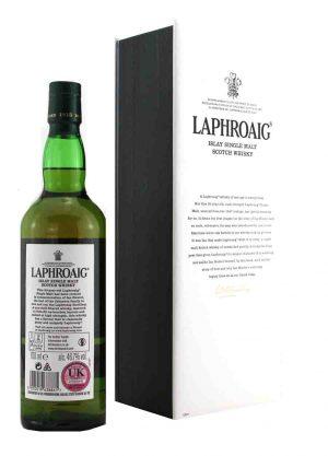 Laphroaig 30 Year Old Ian Hunter Story Book 1 46.7%-R 900x1250-Malt Whisky Agency