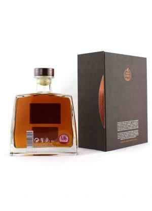 Arran 1995 25 Year Old Hogshead Cask No.251 52.4%-R-900x1250-Malt Whisky Agency