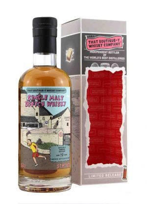 Bowmore 19 Year Old-That Boutique-Y Whisky Company 51.4% 50cl -F-900x1250-Malt Whisky Agency