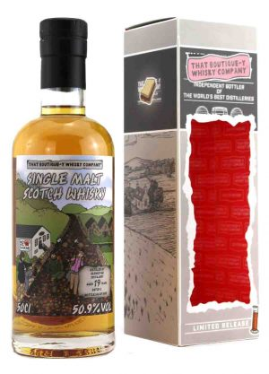 Glengoyne -That Boutique-Y Whisky Company-19 Year Old 50.9%-F2-900x1250-Malt Whisky Agency
