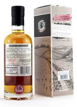Glengoyne -That Boutique-Y Whisky Company-19 Year Old 50.9%-R-900x1250-Malt Whisky Agency