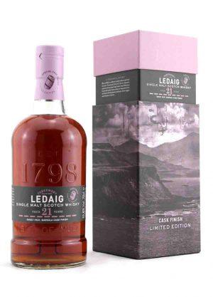Ledaig 1998 21 Year Old Marsala Finish 55.8%-F-900x1250-Malt Whisky Agency