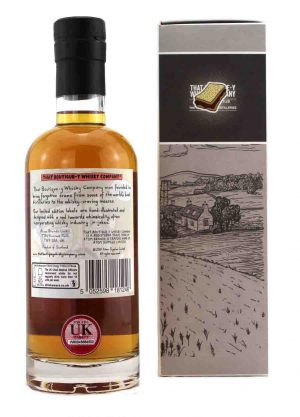 Macallan-That Boutique-Y Whisky Company-24 Year Old 48.9% 50cl-R-900X1250-Malt Whisky Agency