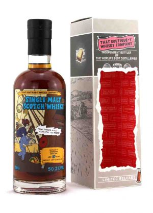 Springbank-That Boutique-Y Whisky Company-19 Year Old 50.2% -F-900x1250-Malt Whisky Agency