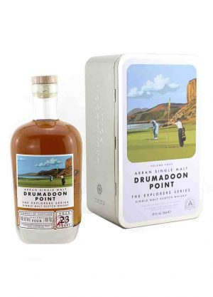 Arran-Drumadoon Point The Explorer Series Volume 4 49.5%-F2-900x1250-Malt Whisky Agency