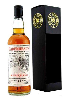 Cadenheads-Miltonduff-Glenlivet 12 Year Old 54.5%-F-900x1250-Malt Whisky Agency