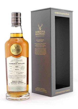 Glenburgie-Gordon MacPhail 22 Year old 59.1%-F-900x1250-Malt Whisky Agency