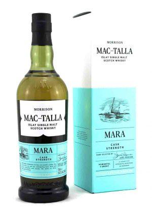 Mac-Talla Mara Cask Strength 58.2%-F-900x1250-Malt Whisky Agency
