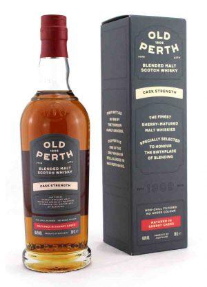 Old Perth Cask Strength Sherry Casks 58.6%-F-900X1250-Malt Whisky Agency