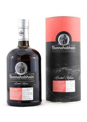 Bunnahabhain 2007 French Brandy Finish 52.5%-F-900x1250-Malt Whisky Agency