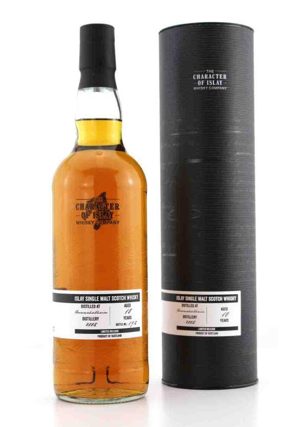 ABM UK-Bunnahabhain 10 Year Old 2008 50.1-F-900x1250-Malt Whisky Agency