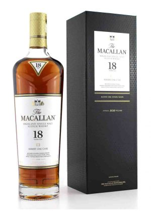 Macallan 18 Year Old 2021 Annual Release 43%-F-900x1250-Malt Whisky Agency