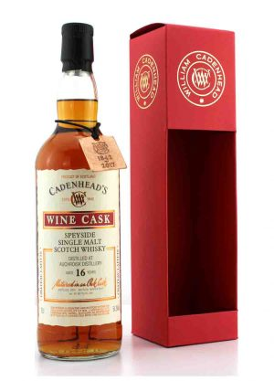 Cadenhead's-Auchroisk 16 Year Old 54.3%-F-900x1250-Malt Whisky Agency
