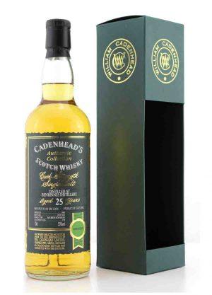 Cadenhead's-Benrinnes 25 Year Old 1988 53%-F-900x1250-Malt Whisky Agency