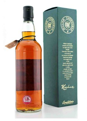 Cadenhead's-Distillerie Charpentier Cognac 50 Year Old -R-900x1250-Malt Whisky Agency