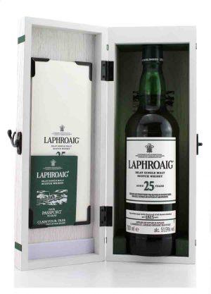 Laphroaig 25 Year Old 2020 Edition 51.9%-F-900-1250-Malt Whisky Agency